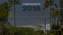 2018 Teaser Cabrinha Kitesurfing