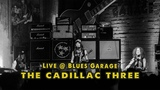 The Cadillac Three - Blues Garage - 30.11.2018