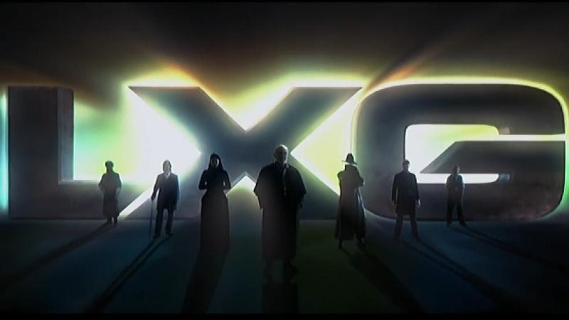 Лига Выдающихся Джентльменов (трейлер 2003)