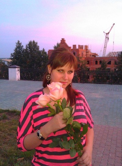Елена Горячева, 5 февраля 1988, Кострома, id43716070
