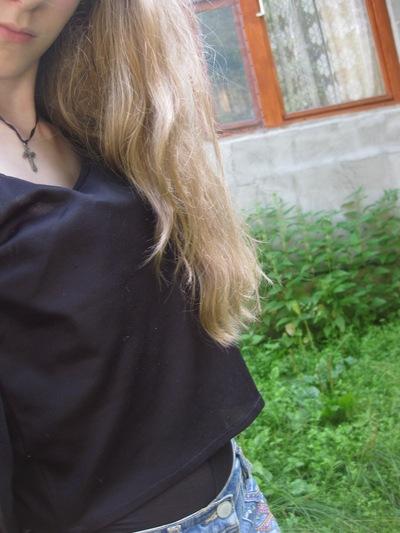 Маша Шмакова, 4 августа 1998, Красноярск, id132731072