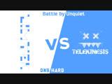 DNB Battle Telekinesis vs Limtek