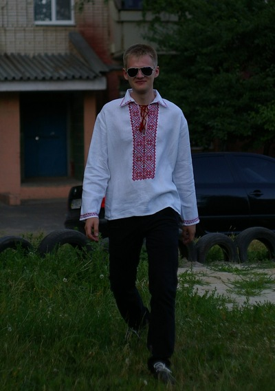 Евгений Юрьевич, 11 марта 1991, Сумы, id20100262