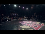 Archin & Jose vs Zlata & Gelik // Final Waacking + House // Red Bull BC One Camp Russia 2018