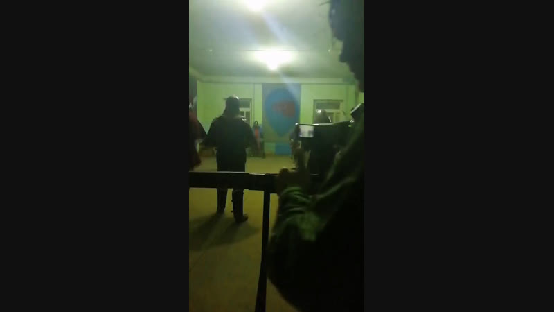 Live: Рекон-инфо Юг