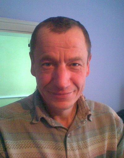 Александр Олейник, 19 февраля 1966, Москва, id192823186