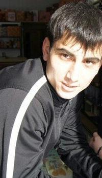 Абай Алан, 20 января 1987, Тверь, id184084846