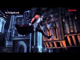 Castlevania: Lord of Shadow 2 - официальный трейлер