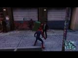 Spider-Man Magic trick