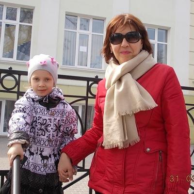 Петрова Татьяна, 29 ноября 1963, Москва, id211858387