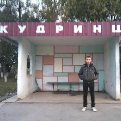 Міша Солодюк, 17 ноября , Санкт-Петербург, id171738843