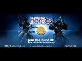 Battlefield Heroes - Monster Slayers