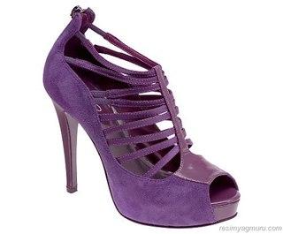 Красивые Высокие Туфли