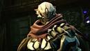 Darksiders 3 - All Strife Cutscenes (Darksiders 4 Character)