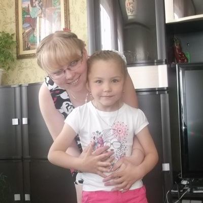 Юлия Хафизова, 17 июня , Улан-Удэ, id136380771