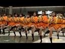 京都橘高校 吹奏楽部「シング・シング・シング」