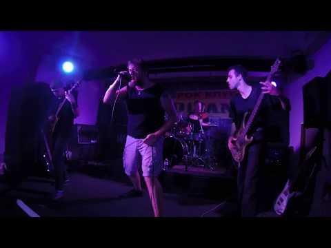 Xenoschaos - Hidden Threat (live Madisan)