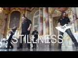 Crematory 'Cemetary Stillness' (Lyric Video) Full HD
