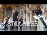 Crematory 'Cemetary Stillness' (Lyric Video) Full HD