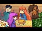 Celeste Any Speedrun in 4353.487 - Immortality and Unlimited Dashes