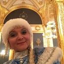 Наташа Галютина фото #19