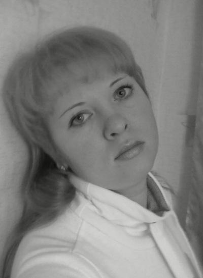 Натали Берёзкина, 19 июля 1986, Краснодар, id195882778