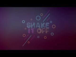Интервью с Екатериной Сатаниной | Shake it off