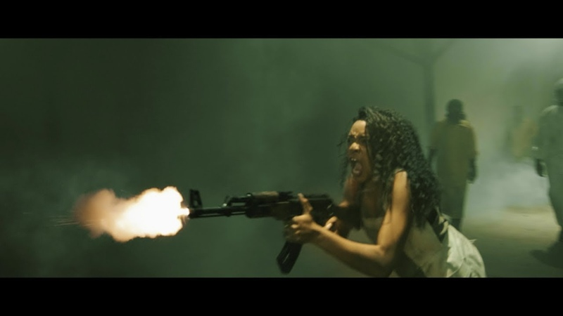 Nothing More - Let 'Em Burn (Official Music Video)