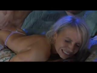Мамку в пизду на диване ferro hot_mom_blonde_russian_mature_milf_and_a_young_man ✅ ✅