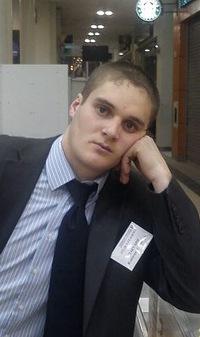 Николай Ашаров, 21 мая 1988, Смоленск, id27257617