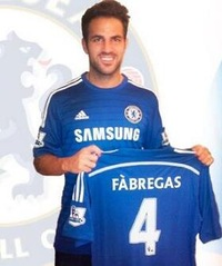 Fabregas Francesco