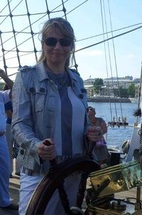 Татьяна Кучерова, 29 апреля , Санкт-Петербург, id6554343