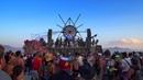 Monolink live Mayan Warrior Burning Man 2018