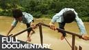 Most dangerous ways to School - NEPAL topnotchenglish