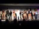 Bumaye Performance at UMBC African Rising