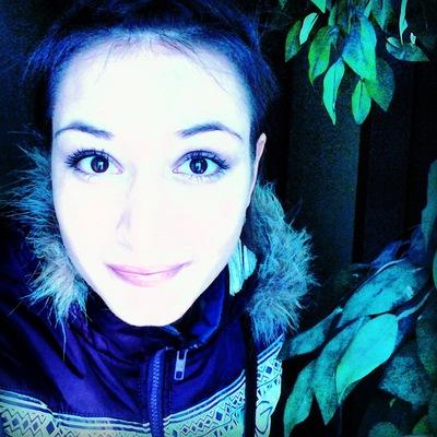 Алина Добаева, 20 декабря 1992, Беслан, id29425289