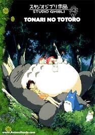Min granne Totoro (1988)