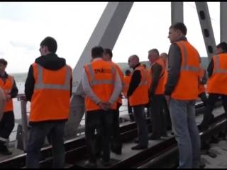 Мостовики всей сети РЖД будут обучаться в Самаре