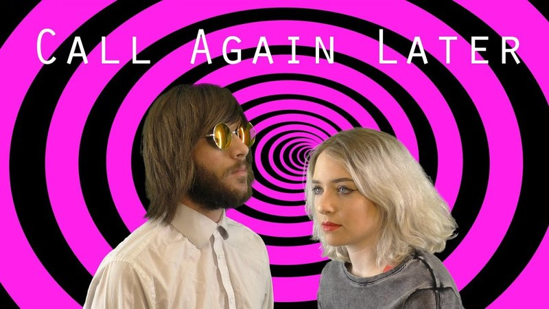 King and Queen of the Losers - Call Again Later