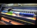 Широкоформатная печать на Аllwin 3208