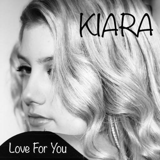 Kiara альбом Love for You