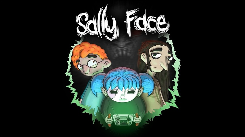 УЖАСНЫЙ ВТОРОЙ ЭПИЗОД ► Sally Face 3