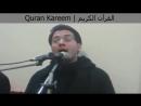 الشيخ الذي تحدث عنه محمود الشحات أنور وانبهر بصوته الجميل صوت ملائكي ماشاء الله - HD - YouTube