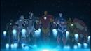 Iron Man Team