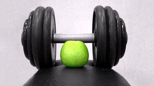 Похудеть за пару дней на несколько кг бесплатно