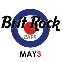 3 мая - Brit Rock Cafe - MOD