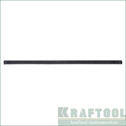 Полотно по металлу для ножовки-мини, 150мм,10 зубьев/см, 3шт   KRAFTOOL