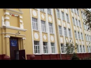 Директор школы агитирует за Единую Россию