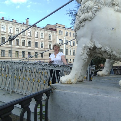 Светлана Тернова, 27 октября , Киев, id7160071