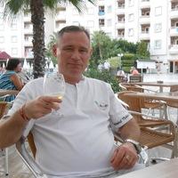Анкета Андрей Гладких